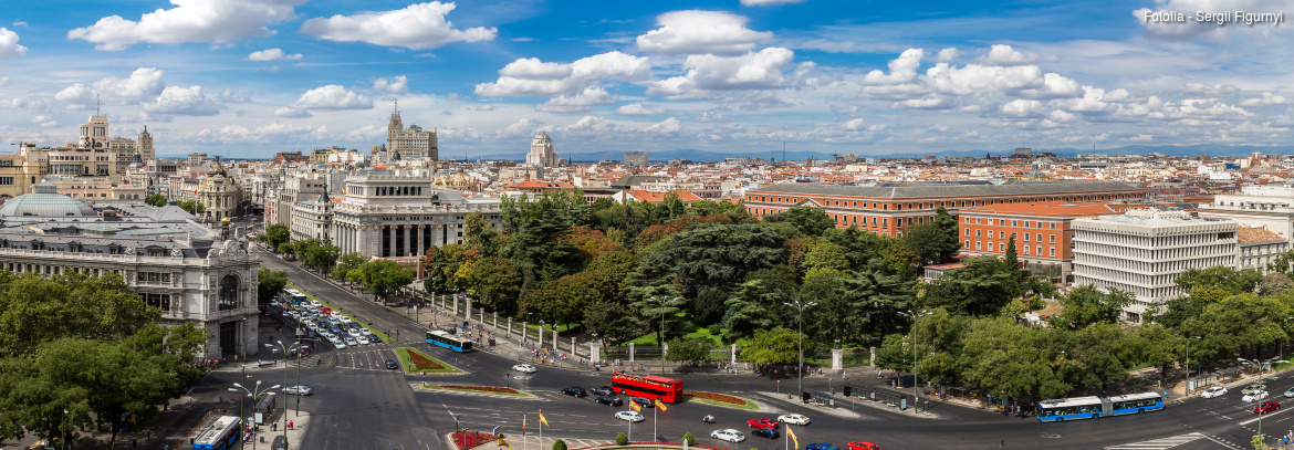 World View | Madrid